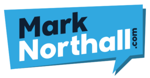 Mark Northall logo